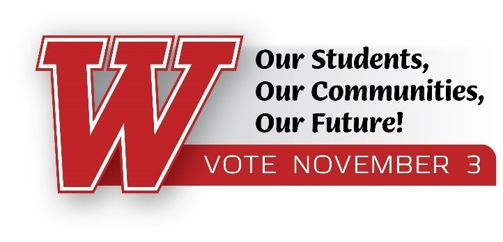 School Referendum Vote November 3